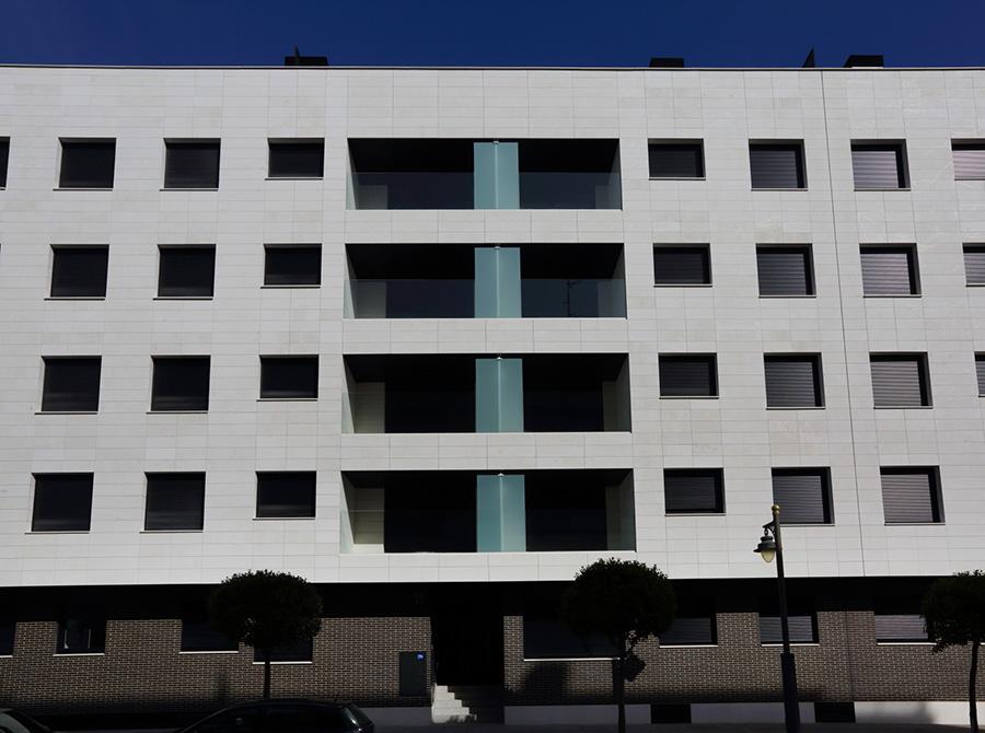 Edificio Viura