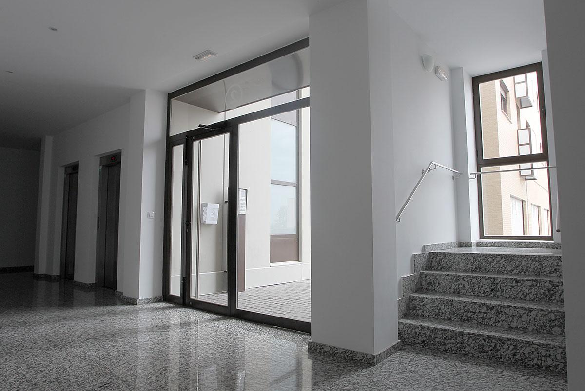 80 viviendas Miralbueno