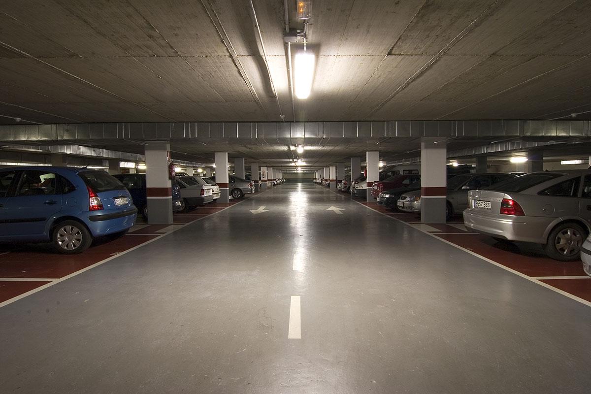 Parking Semillero